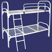 кровати металлические,  корпусная мебель