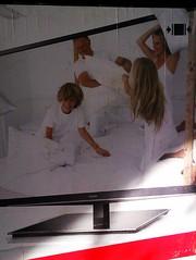 продается лед телевизор