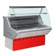 Холодильные витрины НОВА (0 +7,  -6 +6,  -13)