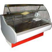 Холодильные витрины Таир (0 +7,  -6 +6,  -13)