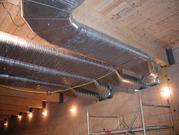 Системы вентиляции и кондиционирования под ключ! Продажа оборудования