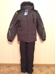 Мужские зимние мембранные куртки, комплекты, горнолыжные костюмы 0-40!