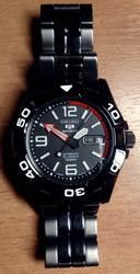 Продам спортивные часы SEIKO 5 SPORTS AUTOMATIC WATCH
