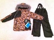 Финские зимние мембранные непромокаемые комплекты и куртки Lummie 0-30