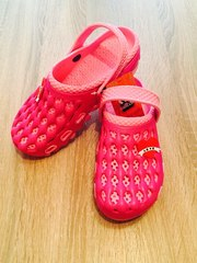 Новые сабо сандалии кроксы для подростков и взрослых