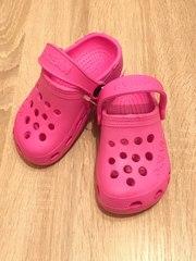 Качественные сабо кроксы для детей и взорослых
