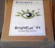 BrightEye 94 -конвертер видеосигналов