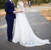 Свадебное платье химчистка в уфе