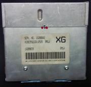 Контроллер мозги ЭБУ Daewoo Espero BMLW  1, 5 L,  8V,  без ДК
