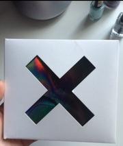 CD-диск продажа Уфа the XX - coexist