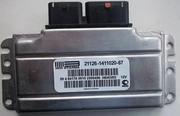 ЭБУ мозги контроллер Bosch 21126 67 I464GI05 купить в Уфе