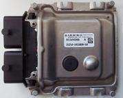 ЭБУ мозги контроллер 21214-1411020-50 с прошивкой B514HD06 купить в уфе