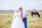 Свадебное платье Уфа
