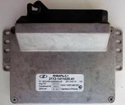 мозги ЭБУ контроллер 2112-1411020-41 J5V05N35 КУПИТЬ В УФЕ