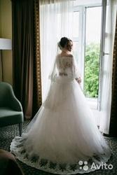 Свадебное платье Кейт Мидлтон в Уфе