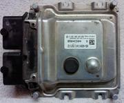 ЭБУ мозги контроллер 21126-1411020-50 с прошивкой B564СD04 купить в уфе