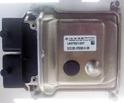 мозги ЭБУ контроллер Bosch 17.9.7 315195/20/1037521337 купить в Уфе