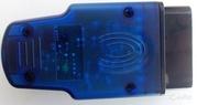 Мозги ЭБУ DiaLink адаптер +SMSDiag3 для диагностики и прошивки купить в Уфе